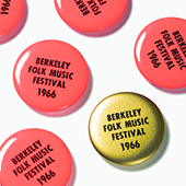 Berkeley Buttons