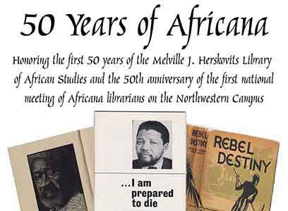 50 years of africana cover art