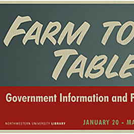 Farm to Table banner